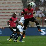 صراع ثلاثي للنجاة من الهبوط في الدوري الإماراتي