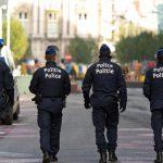 الشرطة في بلجيكا تحتج على ازدراء عملها بعد حادث فلويد