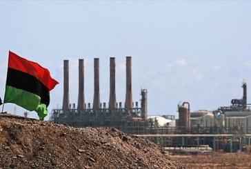 إعادة فتح خطوط الغاز من حقل الوفاء النفطي في ليبيا