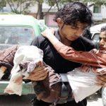 أسبوع الصمت.. حملة يمنية ضد سكوت المجتمع الدولي على جرائم الحوثي