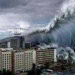 زلزال بقوة 5.6 درجة يضرب جزر «الملوك» في إندونيسيا.. وتحذيرات من تسونامي