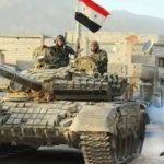 فيديو  وفد الدوما الروسي يبحث معالجة السرطان ودحر الإرهاب في سوريا