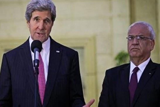 وفد فلسطيني يزور الولايات المتحدة لمحاولة إقناع أوباما بتمرير قرار ضد الاستيطان