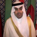 رئيس البرلمان العربي يشارك في مؤتمر الأزهر العالمي لنُصرة القدس