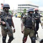10 قتلى و30 مصابا.. شرطي نيجيري يجتاح بسيارته موكبا يحتفل بعيد الفصح