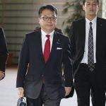 وزير التجارة الياباني: رينو لن تخفض حصتها في نيسان