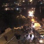 شاهد.. مستوطنون يقتحمون قبر يوسف تحت حماية قوات الاحتلال