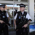 الشرطة البريطانية تعتقل رجلا زعم حيازة قنبلة في محطة قطارات بلندن