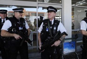 بريطانيا تحبط مخططا إرهابيا بعد اعتقالات وإطلاق نار على امرأة