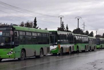 وزير خارجية تركيا: إجلاء 12 ألف مدني من حلب حتى الآن