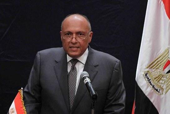 مصر تنفي وجود خلاف مع السعودية أو تقارب مع إيران