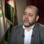 موسى أبو مرزوق لـ«الغد»: تأجيل حوار القاهرة فرصة للتشاور مع الفصائل