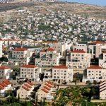 الكشف عن مخطط إسرائيلي لمصادرة أراضٍ «جالود» في نابلس