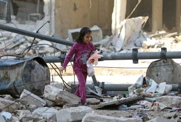 حلب| سيطرة حكومية.. واتهامات دولية.. واجتماعات طارئة.. وهدنة غامضة