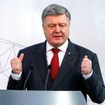 رئيس أوكرانيا يدعو الاتحاد الأوروبي لتمديد العقوبات ضد روسيا