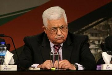 فيديو| عباس يبحث مع العاهل الأردني نقل السفارة الأمريكية إلى القدس