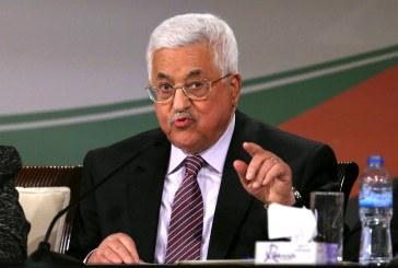 عباس يحمل «حماس» مسؤولية انقطاع الكهرباء في قطاع غزة