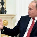 مبعوث بوتين لسوريا: على القوات الأمريكية الرحيل عن سوريا