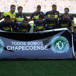 مباراة خيرية بين البرازيل وكولومبيا لصالح ضحايا طائرة شابكوينسي