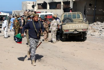 اعترفات «داعشي» ليبي: الفتاوى من طرابلس والسلاح من مصراتة