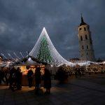 فيديو  احتفالات عيد الميلاد حول العالم