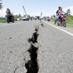 زلزال شدته 6.6 درجة يضرب جزيرة سولاويسي الإندونيسية