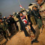 صور| عراقية تقاتل للثأر من تنظيم «داعش»