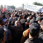 الحكومة التونسية تعلن عزمها تعديل قانون يتيح تزويج قاصرات بمغتصبين