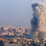 «سنوات الموت والدمار».. سبعيني سوري يروي أعواما على خط النار