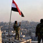 القوات الحكومية تحقق تقدما جديدا ضد المعارضة في حلب