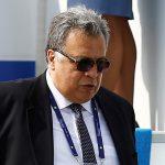 رئيس بلدية أنقرة: قاتل السفير الروسي في تركيا «شرطي»