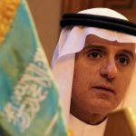 الجبير: تحريف قطر الحقائق ليس مستغربًا