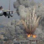 النزاع السوري يعيد تقيسم مناطق النفوذ في الشرق الاوسط