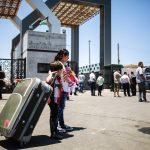 فتح معبر رفح للعالقين بالجانب المصري من السبت إلى الإثنين
