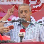 «الجبهة الشعبية» تشن هجوماً حاداً على نتائج اجتماع المجلس المركزي الفلسطيني