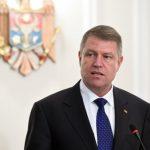 يوهانيس يتصدر بفارق كبير الدورة الأولى من الانتخابات الرئاسية في رومانيا