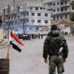 فتح الشام تمنع حافلات الإجلاء من دخول الفوعة وكفريا المحاصرتين