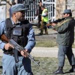 السلطات الأفغانية تغلق كابول بعد اشتباكات بين الشرطة ومحتجين