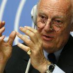 الأمم المتحدة: محادثات سوريا فرصة كبيرة مهدرة وتسعى لأفكار جديدة