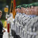 وزيرة الدفاع: ألمانيا ستجري إصلاحات في الجيش بعد كشف مؤامرة يمينية