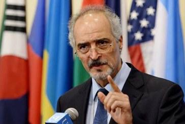 الجعفري رئيسا لوفد سوريا إلى أستانة.. والمعارضة تسمي علوش