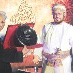 انطلاق مهرجان أثير للشعر العربي في سلطنة عمان بمشاركة أدونيس