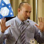 وزير إسرائيلي يدعو لإعادة احتلال المنطقة «ج» في الضفة الغربية