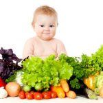 دراسة: تناول الخضراوات والفاكهة يعوض الأطفال عن الوجبات المنتظمة