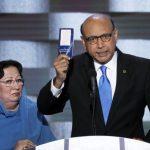 «كير» يمنح جائزة «المسلم الأمريكي» لأسرة جندي قتل في العراق
