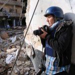 الاتحاد الدولي للصحفيين: مقتل 93 صحفيا وعاملا في وسائل الإعلام في 2016