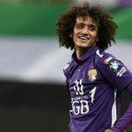 الجزيرة الإماراتي يضم عموري في صفقة انتقال مجاني لمدة 3 سنوات