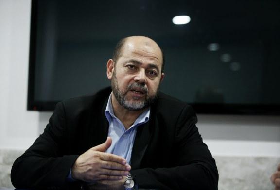 أبو مرزوق: ترامب «جاهل» ولا يعرف مصير من أشعل «الحروب الصليبية»
