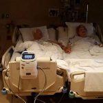 زوجان أمريكيان يفارقا الحياة معا بعد رباط مقدس 64 عاما