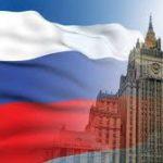 روسيا للسفير الأمريكي: الرد على العقوبات الجديدة سيأتي قريبا